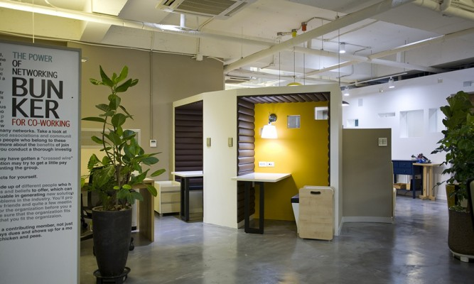 [Super Egg Place] Coworking Space in Seoul