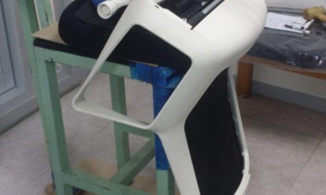 SEP 의자 좌판 교체 -파트라 플로 시리즈