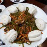 [영등포 맛집]송죽장 방문 후기