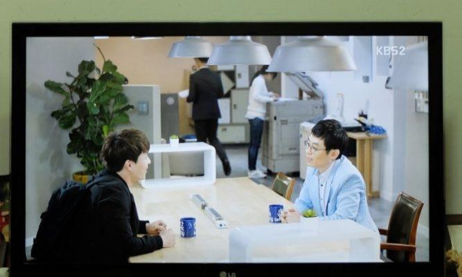 KBS 드라마'아이가 다섯'촬영 후기&실제방송장면_6월25일 방송분추가