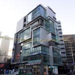 Hosu-building